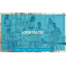 idigitalise
